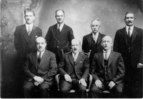 City Council 1931