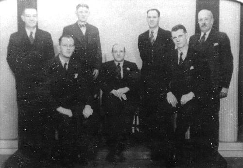 Council 1943