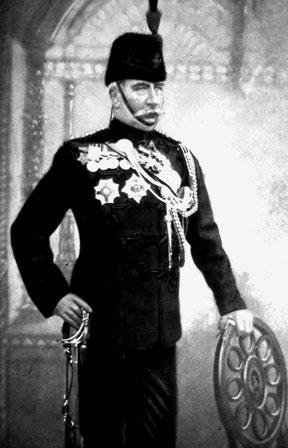 General Redvers Buller