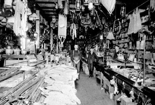 Rolston's Hardware Store