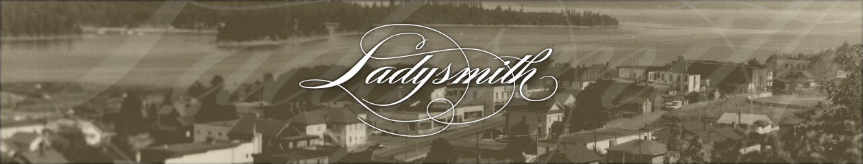 Ladysmith & District Historical Society
