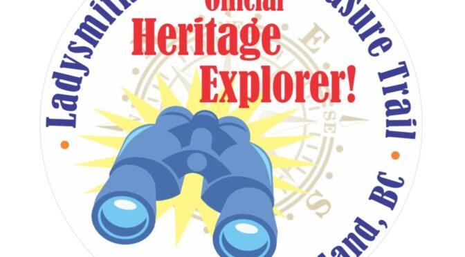 BC Family Day Heritage Treasure Trail